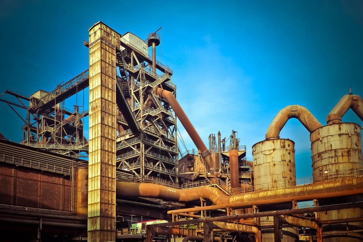 Kondycjonowanie wody do celów przemysłowych